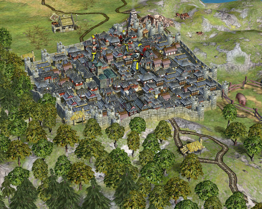 Civilization IV: Warlords DLC [Steam CD Key] For PC And