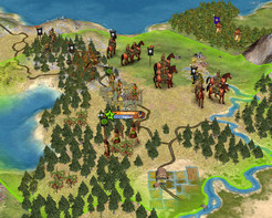 Screenshot4 - Civilization IV: Warlords DLC