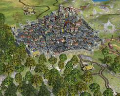 Screenshot1 - Civilization IV: Warlords DLC