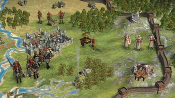 Screenshot1 - Civilization IV: Complete Edition