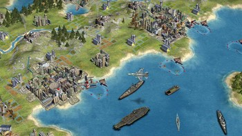 Screenshot2 - Civilization IV: Complete Edition