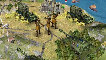 Screenshot3 - Civilization IV: Complete Edition