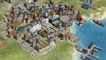 Screenshot4 - Civilization IV: Complete Edition