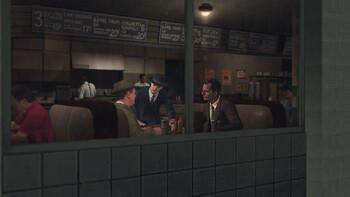 Screenshot4 - L.A. Noire