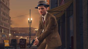 Screenshot5 - L.A. Noire