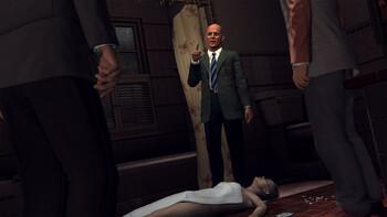Screenshot2 - L.A. Noire