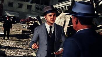 Screenshot2 - L.A. Noire: DLC Bundle