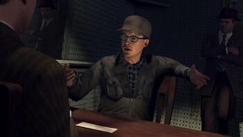 Screenshot5 - L.A. Noire: DLC Bundle