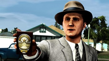 Screenshot1 - L.A. Noire: DLC Bundle