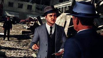 Screenshot2 - L.A. Noire: DLC Bundle