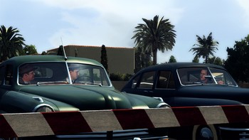 Screenshot4 - L.A. Noire: DLC Bundle