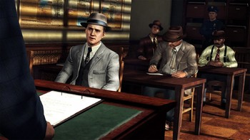 Screenshot10 - L.A. Noire: The Complete Edition