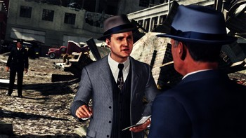 Screenshot1 - L.A. Noire: The Complete Edition