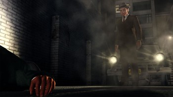 Screenshot6 - L.A. Noire: The Complete Edition