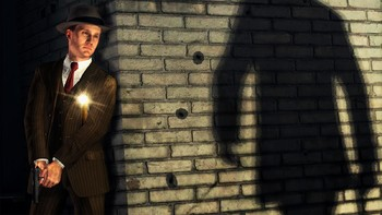 Screenshot7 - L.A. Noire: The Complete Edition