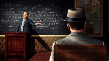 Screenshot4 - L.A. Noire: The Complete Edition
