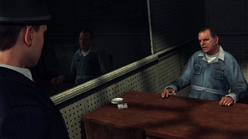 Screenshot2 - L.A. Noire: The Complete Edition