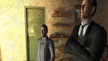 Screenshot7 - Sherlock Holmes: The Awakened- Remastered Edition
