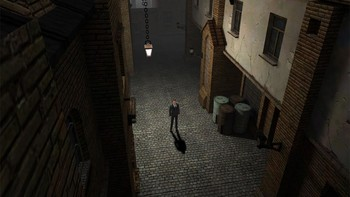 Screenshot9 - Sherlock Holmes: The Awakened- Remastered Edition