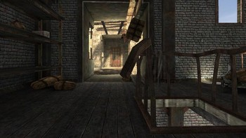 Screenshot4 - Sherlock Holmes: The Awakened- Remastered Edition