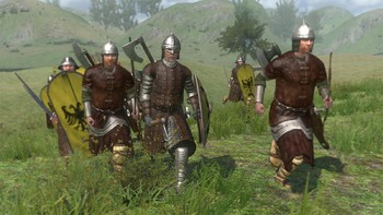 Screenshot1 - Mount & Blade Full Collection