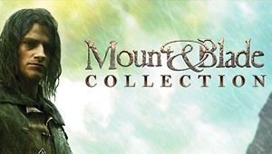 Mount & Blade Full Collection gamesplanet.com