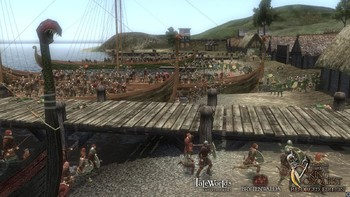 Screenshot7 - Mount & Blade Full Collection