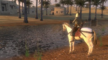 Screenshot9 - Mount & Blade Full Collection