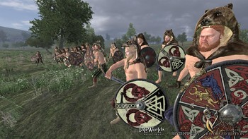 Screenshot6 - Mount & Blade Full Collection