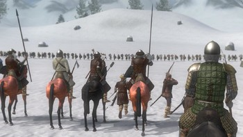 Screenshot4 - Mount & Blade Full Collection