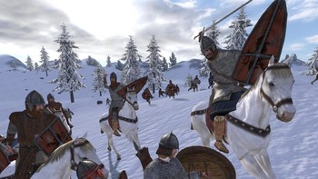 Screenshot8 - Mount & Blade Full Collection