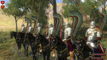 Screenshot5 - Mount & Blade: With Fire & Sword