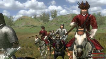 Screenshot1 - Mount & Blade: With Fire & Sword