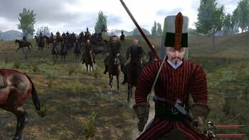 Screenshot3 - Mount & Blade: With Fire & Sword