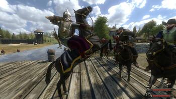 Screenshot4 - Mount & Blade: With Fire & Sword