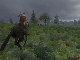 Screenshot2 - Mount & Blade: Warband