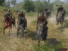 Screenshot3 - Mount & Blade: Warband