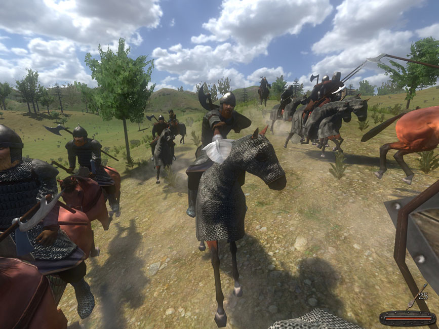 How To Download Mount And Blade Warband For Mac