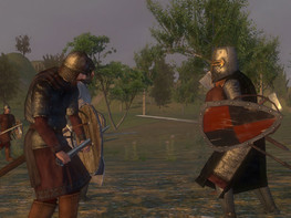Screenshot6 - Mount & Blade: Warband