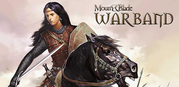 Mount & Blade: Warband - Cover / Packshot