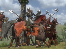 Screenshot1 - Mount & Blade: Warband
