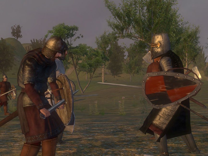 mount and blade with fire and sword steam crack