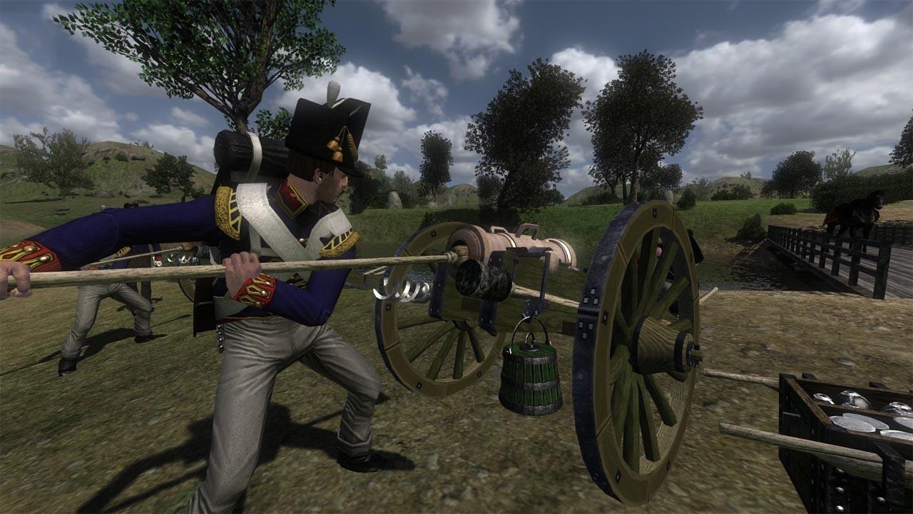 Mount & Blade Warband Napoleonic Wars CD Key