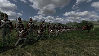 Screenshot11 - Mount & Blade: Warband - Napoleonic Wars DLC