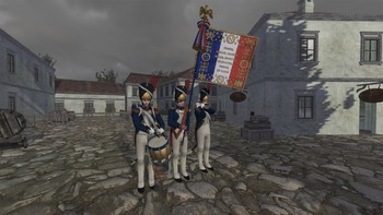 Screenshot2 - Mount & Blade: Warband - Napoleonic Wars DLC