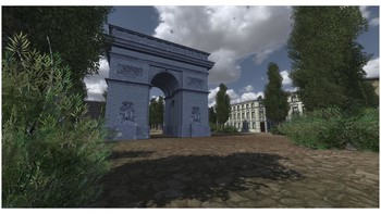 Screenshot3 - Mount & Blade: Warband - Napoleonic Wars DLC