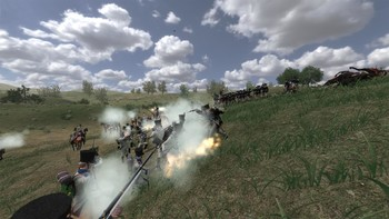 Screenshot4 - Mount & Blade: Warband - Napoleonic Wars DLC