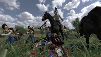Screenshot5 - Mount & Blade: Warband - Napoleonic Wars DLC