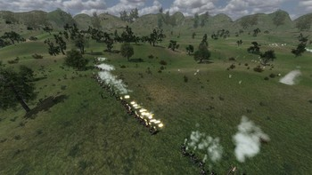 Screenshot9 - Mount & Blade: Warband - Napoleonic Wars DLC