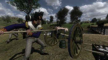 Screenshot10 - Mount & Blade: Warband - Napoleonic Wars DLC